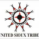 The History Of The Teton Sioux - The Native American People Of North America