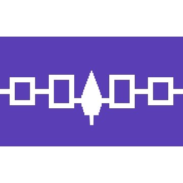 The History Of The Iroquois - The Native American People Of North America