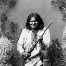 The Story Of Geronimo - Apache Freedom Fighter