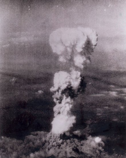 The Story Of The Bombing Of Hiroshimo