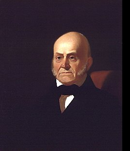 The Story Of John Quincy Adams - United States President