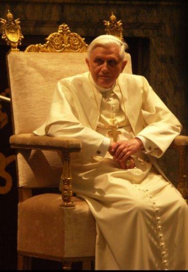 The Story Of Pope Benedict XVI - The Head Of The Roman Catholic Church