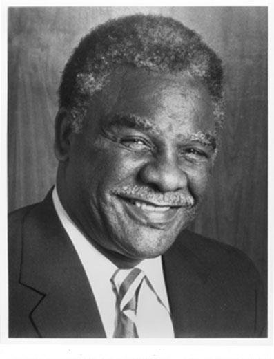 The Story Of Harold Washingtion - Mayor Of The City Of Chicago