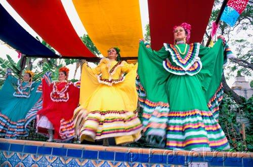 Curriculum Design & Instruction To Teach Latino Holidays