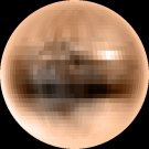 The Planet Pluto - A Planet In The Earth's Solar System