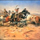 The Story Of The Vasqueros - The First True Cowboys In America