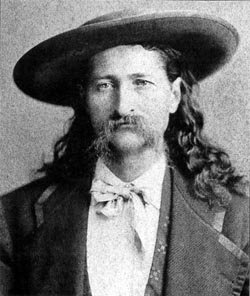 The Story Of Wild Bill Hickok - United States Marshall Of The Old West