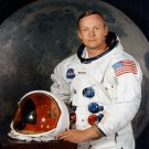 The Story Of Astronaut Neal Armstrong - The First Man On The Moon