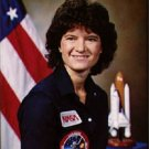 The Story Of Astronaut Sally Ride - The First Woman In Space
