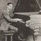 Jelly Roll Morton - The First Jazz Composer & Pianist