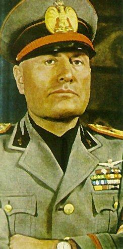 The Story Of Benito Mussolini - Italian Dictator