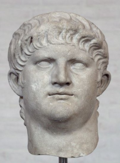 The Story Of Nero - Emperor Of Rome