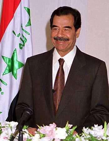 The Story Of Saddam Hussein - Ruler Of Iraq