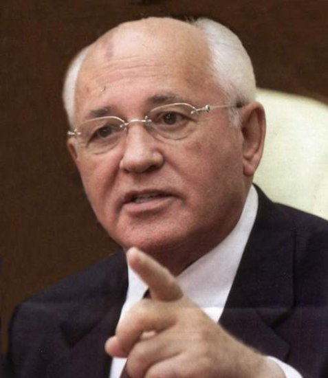 The Story Of Mikhail Gorbachev - General Secretary Of Russia