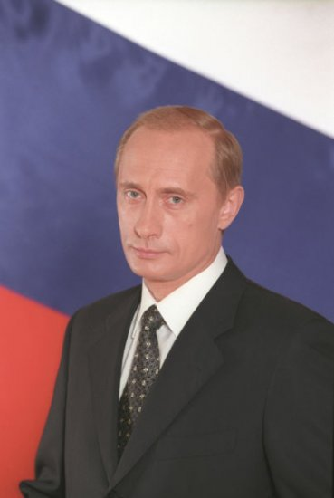 The Story Of Vladimir Putin - Russian President
