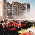 The Oklahoma City Bombing - The 1995 Terrorist Bombing Of The Federal Building In Oklaoma City