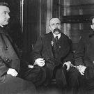 The Sacco & Vanzetti - A Controversial Murder Trial