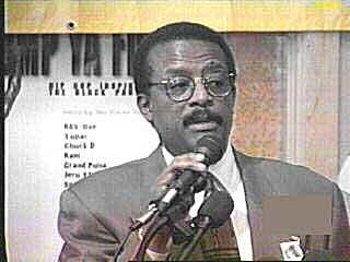 The Story Of Johnnie Cochran - A Biography Of The Lawyer Who Successful Defended O.J. Simpson