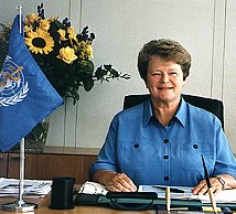 The Story Of Women Who Led Nations - Seven Women Elected To Head Their Respective Countries