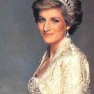Curriculum Design & Instruction To Teach The Story Of Princess Diana