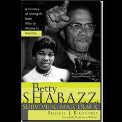 The Story Of Betty Shabazz - American Educatior & Civil Rights Activist