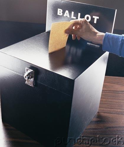 Financing Politics - Money - Elections & Political Reform - Money & Elections