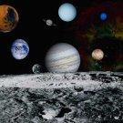 Curriculum Design & Instruction To Teach Astronomy - Gravitation VIA Newton & Einstein