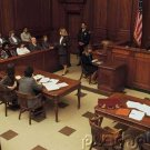 Business Law - Procedures In Courts
