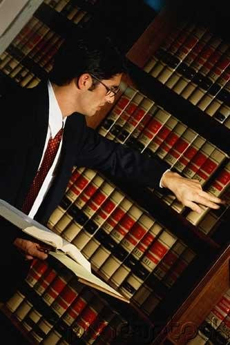 Business Law - Society & Controls & Some Legal Basics