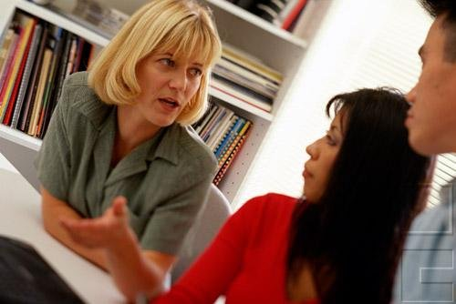 Counseling - The Counseling Process - The Art & Science Of The Counseling Process