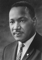 The Political Philosophy Of Dr. Martin Luther King Jr.
