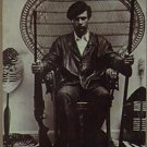 The Story Of Huey P. Newton - Co-Founder & Leader Of The Black Panther Party