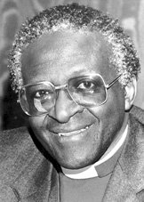 Story Of Archbishop Desmond Tutu Of South Africa - Peacemaker