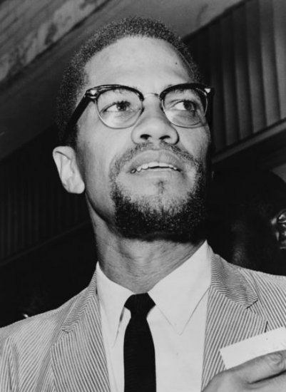The Story Of The Assassination Of Malcolm X