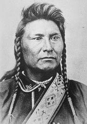 The Story Of Chief Joseph - Nez Perce Warrior