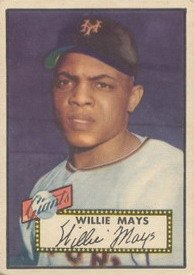 The Story Of Willie Mays - A Baseball Immortal