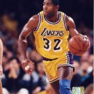 "The Story Of Earvin ""Magic"" Johnson - Basketball Superstar"