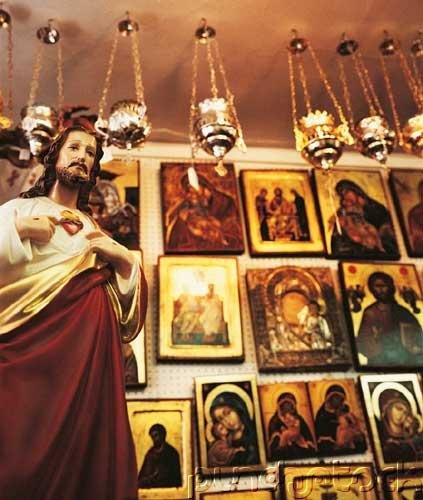 The Papacy - The Church - The Conscience Of 450 Million Catholics