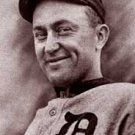 The Story Of Ty Cobb - The Bad Boy Of Baseball - A Baseball Great