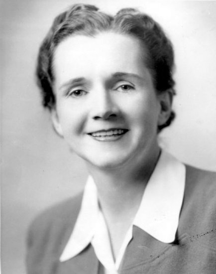 The Story Of Rachel Carson - Biologist & Author