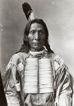 The Stories Of The Mighty Chieftians Of The Native American People