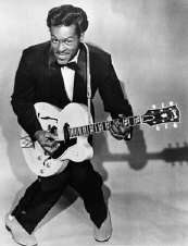 The Story Of Chuck Berry - The Man Who Created Rock & Roll