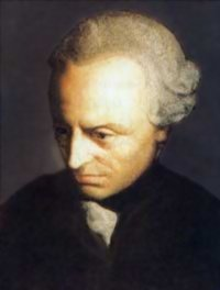 Kant - Critical Mediator Between Dogmatism & Skepticism