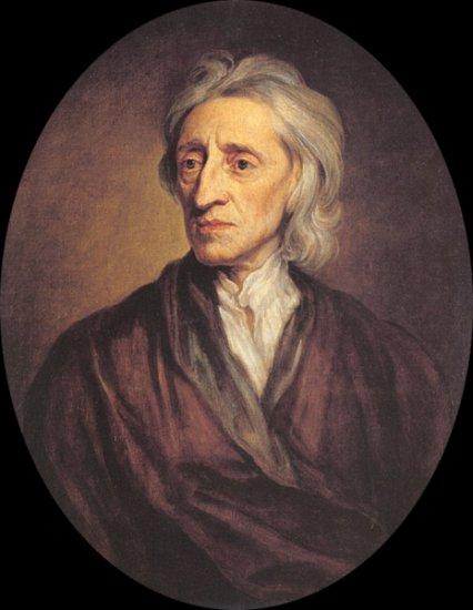Empiricism In Britain - Locke - Berkeley & Hume