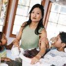 Family Crisis - Overcoming Trauma & Victimization