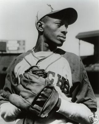 The Story Of Satchel Paige - A Baseball Great
