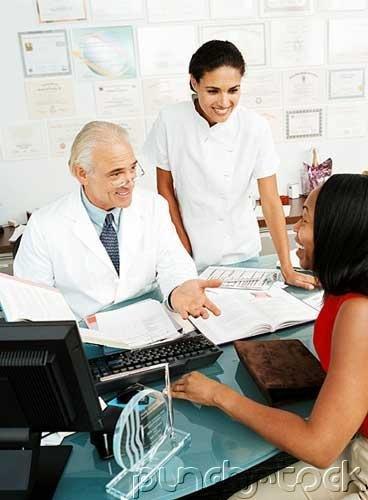 Nursing Assistants - Common Health Problems