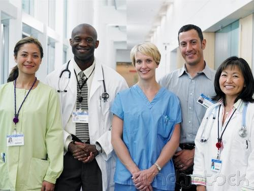 Nursing Assistants - Introduction To Health Care Facilities