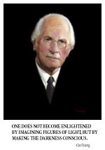 Jung's Psychology - From Birth To Maturity - From Mid-Life To Death