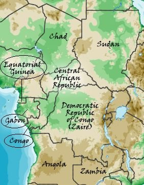 The History Of The Peoples Of Central Africa